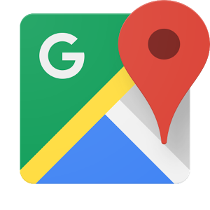 Find us on Google Maps!